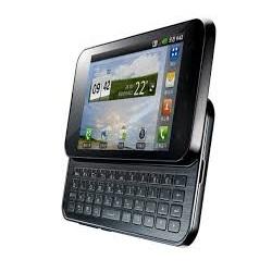 Déverrouiller par code votre mobile LG Optimus Q2 LU6500