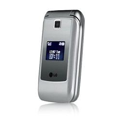 Déverrouiller par code votre mobile LG KP210a