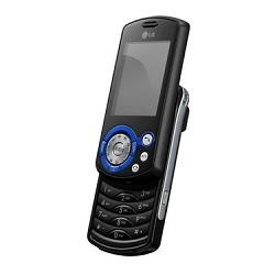 Déverrouiller par code votre mobile LG KE608