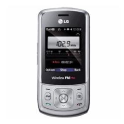 Déverrouiller par code votre mobile LG GB230
