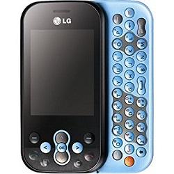 Déverrouiller par code votre mobile LG KS360