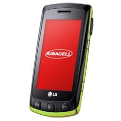Déverrouiller par code votre mobile LG MX700