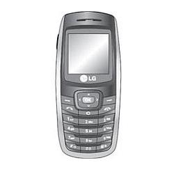 Déverrouiller par code votre mobile LG KG112