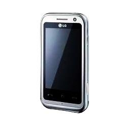 Déverrouiller par code votre mobile LG C0168