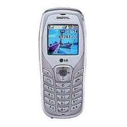 Déverrouiller par code votre mobile LG C636