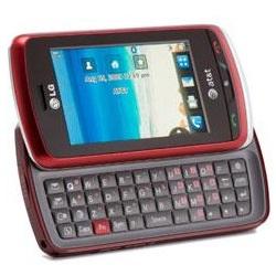 Déverrouiller par code votre mobile LG GR500 Xenon