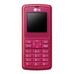 Déverrouiller par code votre mobile LG KG276