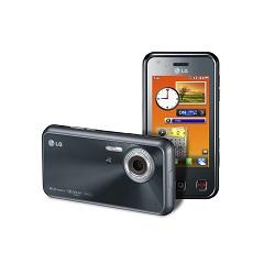 Déverrouiller par code votre mobile LG Renoir