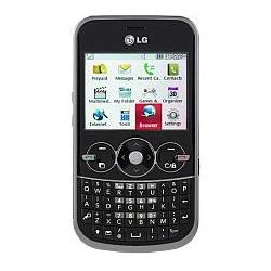 Déverrouiller par code votre mobile LG 900G
