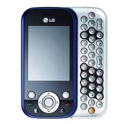Déverrouiller par code votre mobile LG KS365