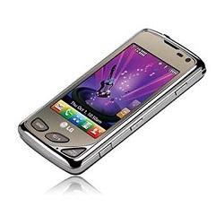 Déverrouiller par code votre mobile LG VX8575 Chocolate Touch