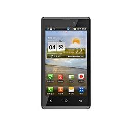 Déverrouiller par code votre mobile LG Optimus EX SU880