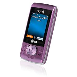 Déverrouiller par code votre mobile LG GU290f