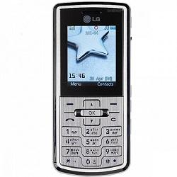 Déverrouiller par code votre mobile LG KE770 Shine