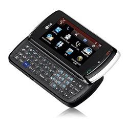 Déverrouiller par code votre mobile LG GR500R