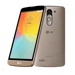 Déverrouiller par code votre mobile LG L Bello Dual
