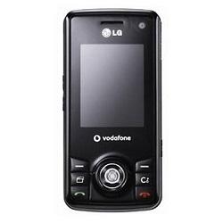 Déverrouiller par code votre mobile LG KS500