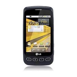 Déverrouiller par code votre mobile LG Optimus S