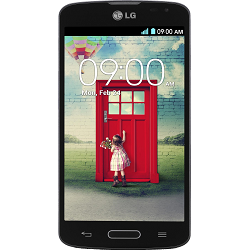 Déverrouiller par code votre mobile LG F70