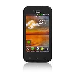 Déverrouiller par code votre mobile LG myTouch LGE739BK