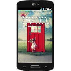 Codes de déverrouillage, débloquer LG F70 D315