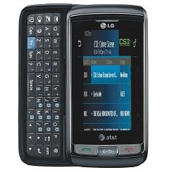 Déverrouiller par code votre mobile LG GR700