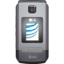 Déverrouiller par code votre mobile LG CU575
