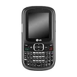 Déverrouiller par code votre mobile LG 501C