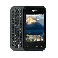 Déverrouiller par code votre mobile LG myTouch Q