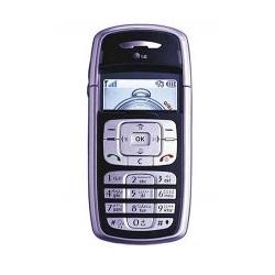 Déverrouiller par code votre mobile LG F7100