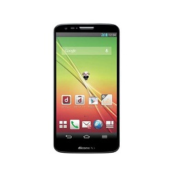 Déverrouiller par code votre mobile LG G2 L-01F