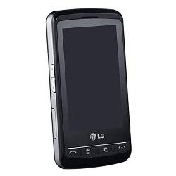 Déverrouiller par code votre mobile LG KS660