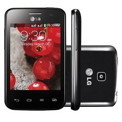 Déverrouiller par code votre mobile LG Optimus L2 II E435