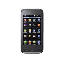 Déverrouiller par code votre mobile LG Optimus Sol E730