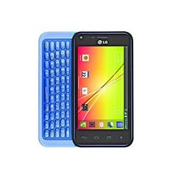 Déverrouiller par code votre mobile LG Optimus F3Q