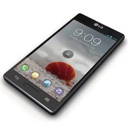 Déverrouiller par code votre mobile LG L9 P768