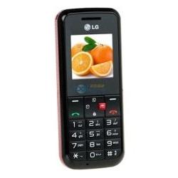 Déverrouiller par code votre mobile LG GS100