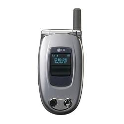 Déverrouiller par code votre mobile LG TD6000