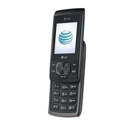 Déverrouiller par code votre mobile LG GU295