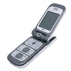 Déverrouiller par code votre mobile LG U8210
