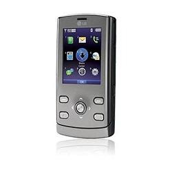 Déverrouiller par code votre mobile LG VX8610 Decoy