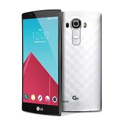 Déverrouiller par code votre mobile LG G4