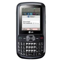 Déverrouiller par code votre mobile LG C100 Wink