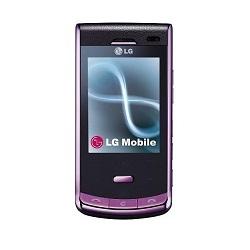 Déverrouiller par code votre mobile LG KS750