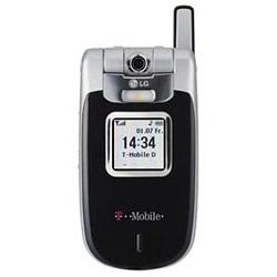 Déverrouiller par code votre mobile LG U8290