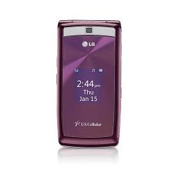 Déverrouiller par code votre mobile LG Wine