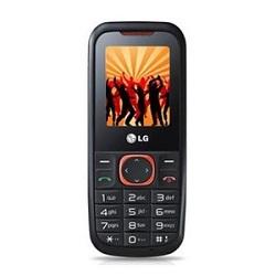 Déverrouiller par code votre mobile LG A120