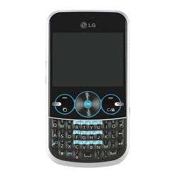Déverrouiller par code votre mobile LG GW300 Gossip