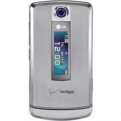 Déverrouiller par code votre mobile LG VX8700