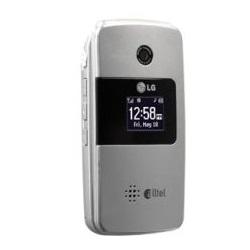Déverrouiller par code votre mobile LG AX275